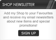 Shop Newsletter